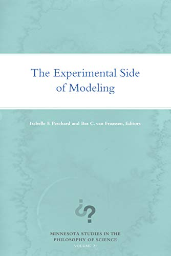 Large book cover: The Experimental Side of Modeling