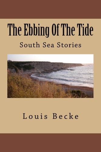 Large book cover: The Ebbing of the Tide