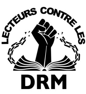 Editeurs contre les DRM