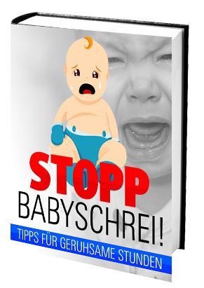 Babygeschrei