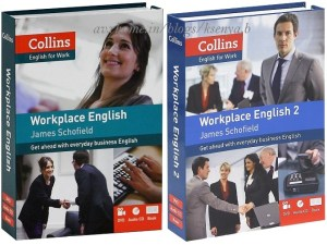 Workplace-English-1-2-Series-300x225 [Series] Collins English for Work: Workplace English 1, 2 (Full pdf+mp3)