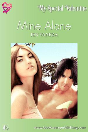 Mine Alone