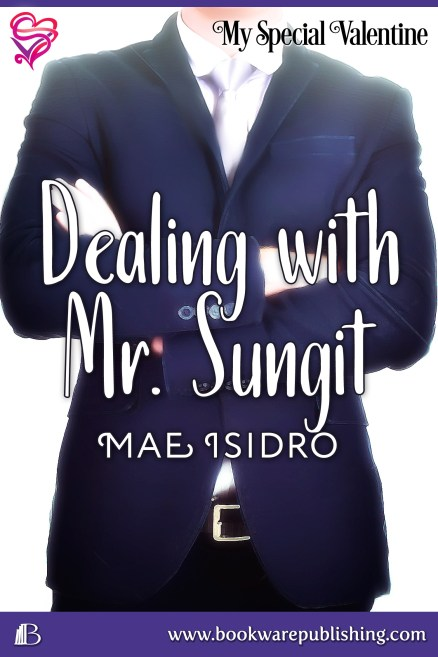 Dealing with Mr. Sungit
