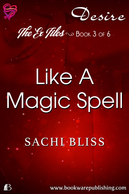 Like A Magic Spell