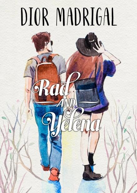 Rad and Yelena