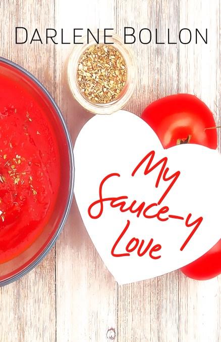 My Sauce-y Love