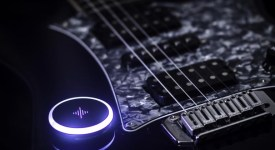 Soundbrenner-pulse-métronome-connecté-guitare-eboow