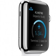 Apple Watch KLM
