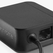 Chromecast Ethernet