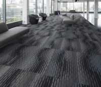 Tandus Carpet Tile Installation