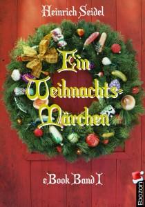 Cover_Weihnachtsmaerchen_Band_1