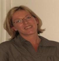 Autorin Wiebke Wanning