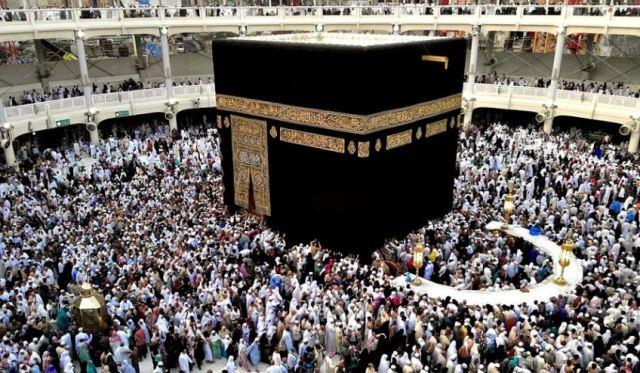Şavt Yapan Müslümanlar