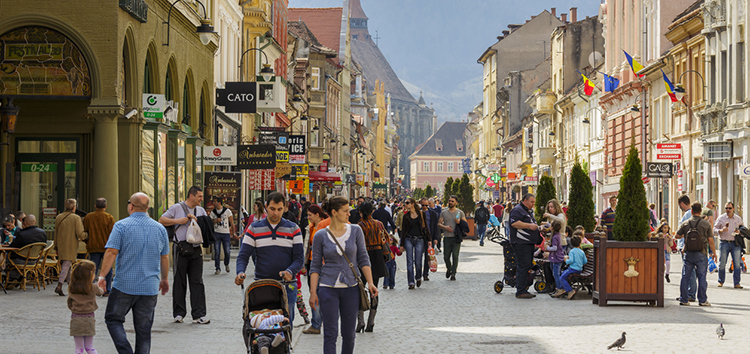 Promoting Romania as an investment destination