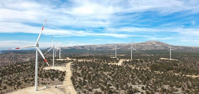 EBRD backs Turkey's Akfen Renewables with loans of over US$ 100 million