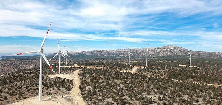 EBRD backs Turkey's Akfen Renewables with loans of over US$ 100 million