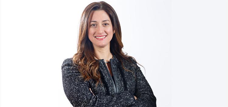 Sopha El Turky Vice President, Chief Financial Officer, EBRD