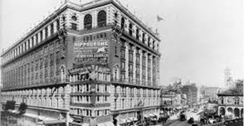 Original Macy's Store