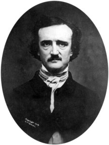 Edgar Allen Poe, thrown out of West Point