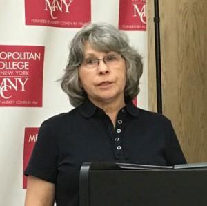 Maryanne Braverman