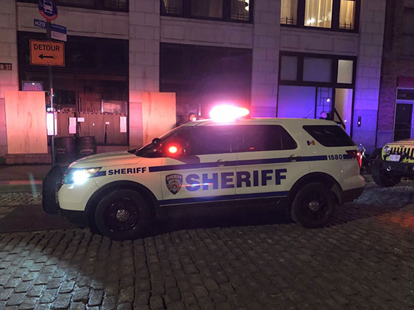 www.ebroadsheet.com: The BroadsheetDAILY ~ 32/23/21 ~ Life of the Party Sheriffs Break Up Illegal Nightclub in Tribeca