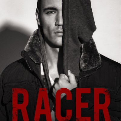 Cover Reveal: Racer by Katy Evans