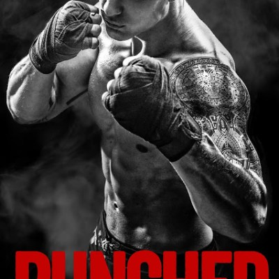Cover Release: Punched by Jacob Chance