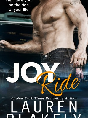 Review: Joy Ride by Lauren Blakely
