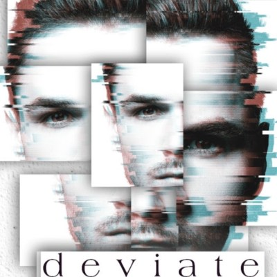 Cover Reveal: Deviate by Marley Valentine