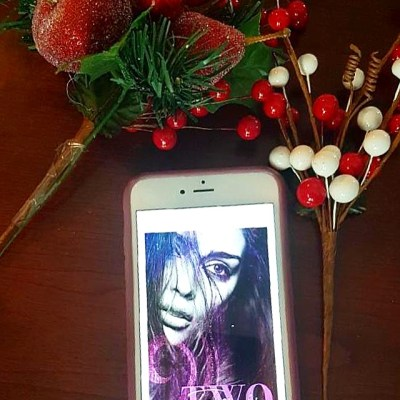 Review: Torn in Two by DB Ignites