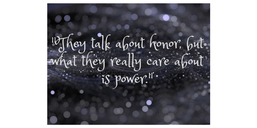 Favorite Pinterest Quotes: Favorite Quotes From Cruel Prince By Holly Black