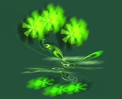 Luck of the Irish by Christi Lynn Schwartzkopf