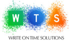 Write on Time Solutions