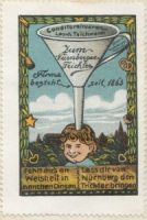 Nuremberg_Funnel_-_ad_stamp_1910 WITH ATTRIB