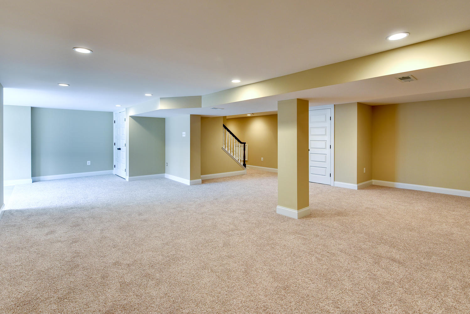 3402 Lewis Rd Newtown Square-large-035-Finished Basement-1499×1000-72dpi