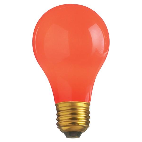Red Light Bulbs Walmart