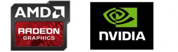 gpu for gaming amd vs nvdia