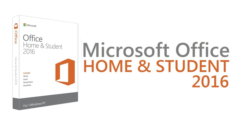 Microsoft Office Home Amp Student Windows Multi 32 64