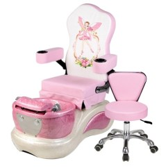 Child Pedicure Chair How Much Fabric Do I Need For A Kids Spa Best Deals Manicure