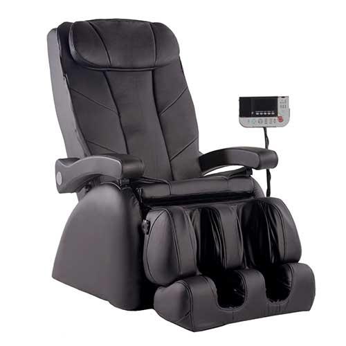Omega Montage Elite Massage Chair  Best Deals Pedicure