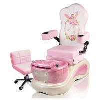 Pink Pixie Kids Spa  Best Deals Pedicure Spa Chair I ...