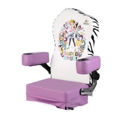 Kids Spa Chair Twin Size Futon Pedicure Massage Only With Vibration Function