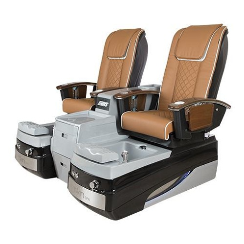 Twin Spa Double Pedicure Chair  Best Deals Pedicure Spa