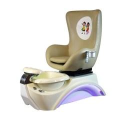 Kids Pedicure Chair Swing Danube Dover Spa Best Deals I