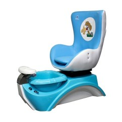 Kids Spa Chair Stool With Footrest Dover Pedicure Best Deals I