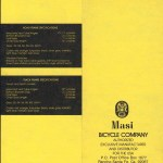ebykr-masi-usa-1978-catalog-4 (The Mystique of Masi: From Vigorelli to Volumetrica)
