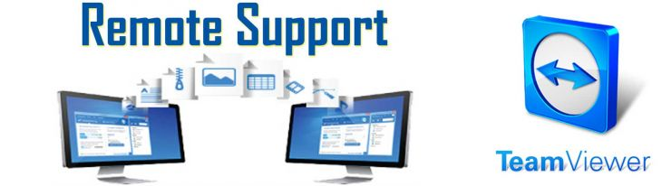 Computer Wizards  Remote Support