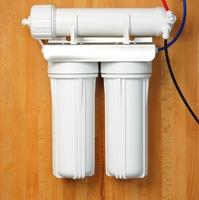 La filtration / purification domestique de l'Eau