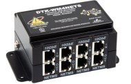 DITEK Launches Compact Wall-Mount Network Surge Protectors