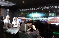 Etisalat revealed the First End-to-End 5G Stand-Alone Technology in MENA Region